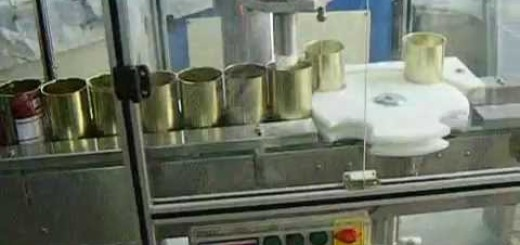 Auger Filler machine for food, chemical, drug, cosmetic,dairy ,personal care,etc