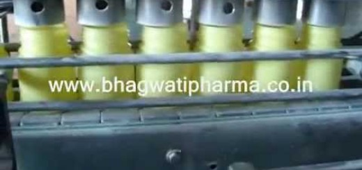 Bottle Granule Filling Machine, Multi-head granule filling machine