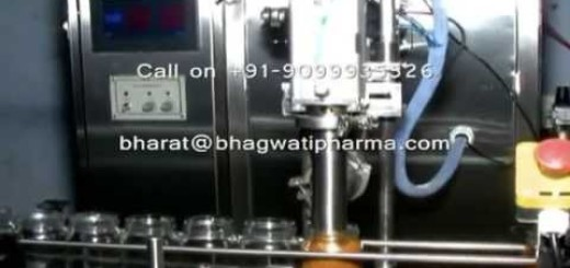 Bottle Pickle Filler , Pickle Jar Filling machine