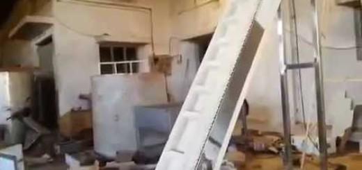 Bucket Conveyor , Bucket Elevator Belts