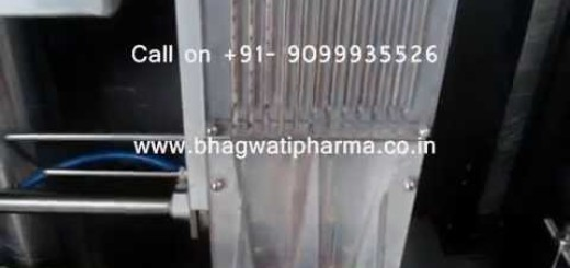Capsule/Tablet Counting & Filling Machine, Tablet counter machine