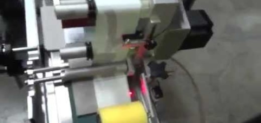 Carton sticker labeling machine, Sticker labelling machine for Carton, Pouch