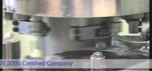 Dry Powder Injectable Filling Line, Vial Powder Filling line, Vial Powder filler