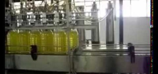 Edible Oil Filling machines for bottle, Jar, Jerry can