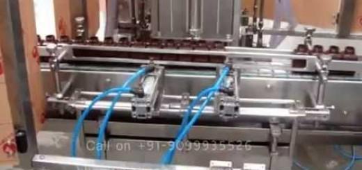 Filling Line for Bottle, Filling Machine for Bottle