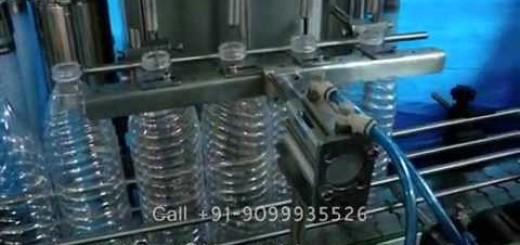 Filling Line for Mustard oil, Edible Oil, Cooking Oil, Vegetable Oil, Neem Oil, Soybean Oil