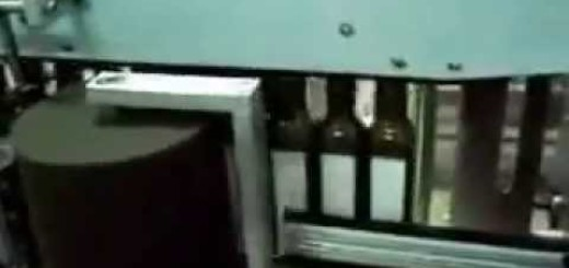Front and Back Bottle Labeler Machine,Flat Oval Shampoo bottle labeler