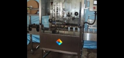 full body sleeving machine, Auto Shrink Label Sleeving Machine