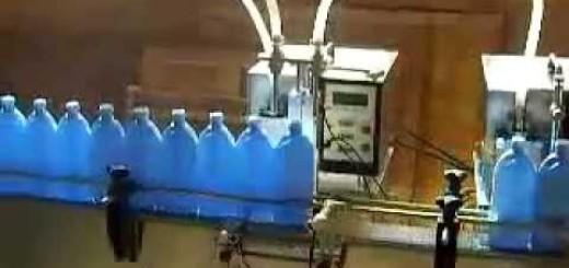 Gear Pump Filling machine, Lobe Pump Filler machine