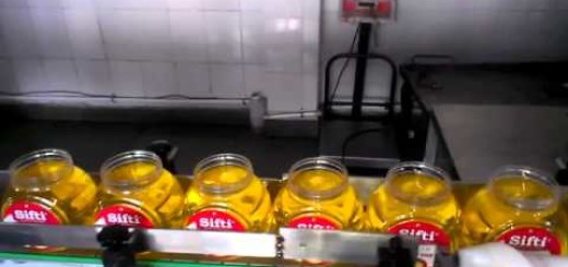 Ghee Filling machine, Oil filling machine for bottle and Jar