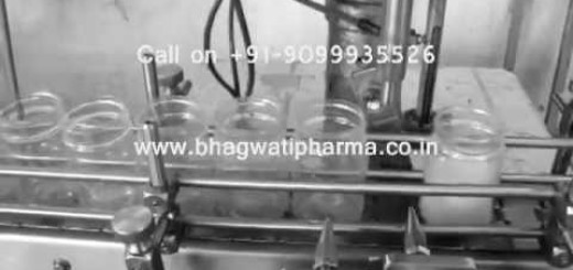 Ghee Filling machine , Paste Cream ,Jelly filling Machine, Honey Filling Machine