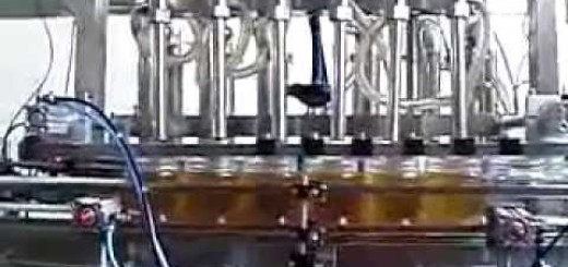 Honey Filling machine for bottle, Jar