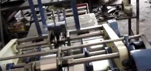label printing Machine, carton printing Machine