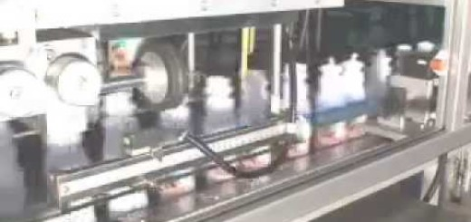 Label Sleeving Machine for  bottle , Shrink Sleeve applicator machines manufacturer