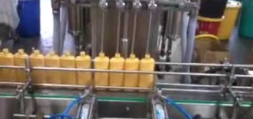 Lotion Bottle Filling Machine, Shampoo bottle filling machine, Conditioner Hand cleaning Fillers