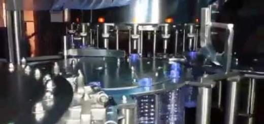 Mineral Water Filling Machine   24 / 30 / 60 / 90 / 120 – 150 BPM