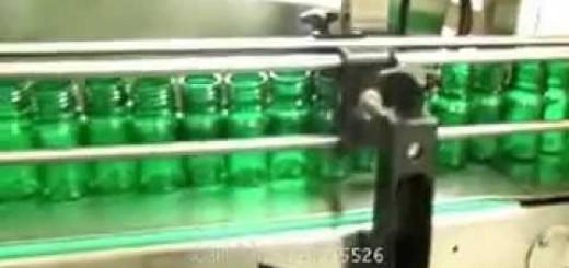 Multi Head Screw Capping Machine with Cap Elevator, Rotary Capper machine