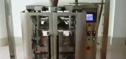 MULTIPACK Vffs,vertical form fill and seal machine with multihead weigher – Multipack machinery
