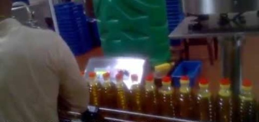 Mustard Oil filling machine, Cooking oil Filling Machine, Oil Filling Machine