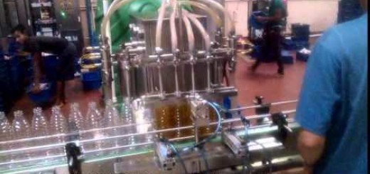 Mustard oil filling machine, Cooking Oil filling machine, Sun flower oil filling machine