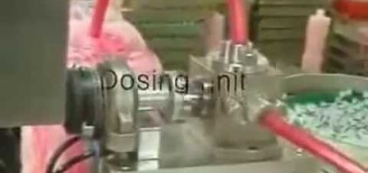 Nail Polish Filler & Filling line, Viscous Cream Filling machine from MULTIPACK