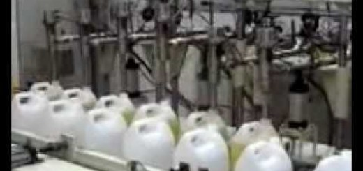 Oil Filler -Weighmetric Filling Machine ,Weight base jerry can Filing Machine , Weigh metric Fillers