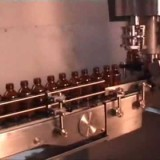 Oral Liquid Syrup Filling line for PET and Glass Bottle