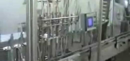 Pesticide liquid filling line, Agro Chemical Filling Line, Herbicide Filling machine
