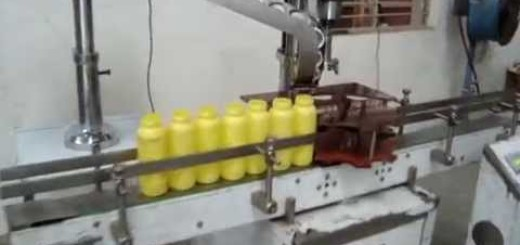 Screw Cap Sealing Machine,Plastic Cap Sealing Machine single head