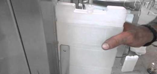 Semi Auto Filling Machine for Gel bricks, Shampoo, Hand Wash Gel, Face wash Gel