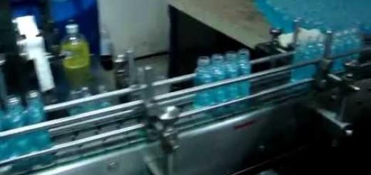 Shampoo Filling Machine, Cream filling Machine, Oil Filling Machine
