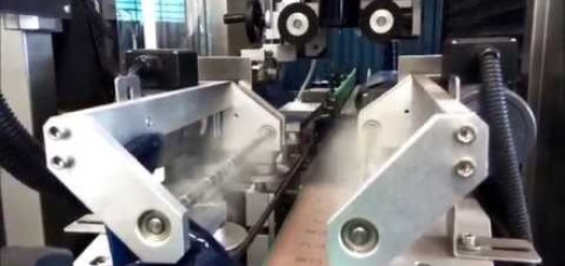 shrink sleeve applicator and tunnel