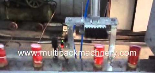 Shrink Sleeve Applicator for Flat bottle , Shrink Sleeve Bottle applicator machine
