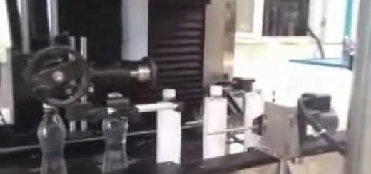Shrink Sleeve Applicator Machine for full body, Sleeve Applicator india