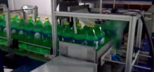 Shrink Wrap machine for bottle  Jar Tin  , Auto Shrink Wrap machine