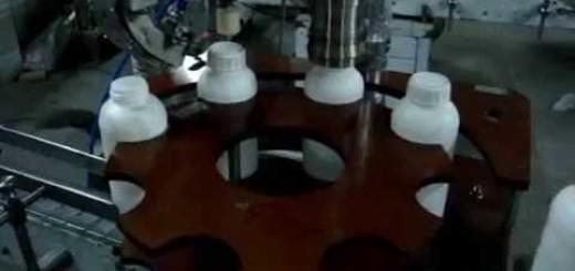 Single Head Screw capper machine, Single Head Screw cap sealing machine