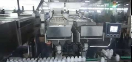 Tablet counter machine, Bottle, Jar Tablet – Capsule counting and filling machine