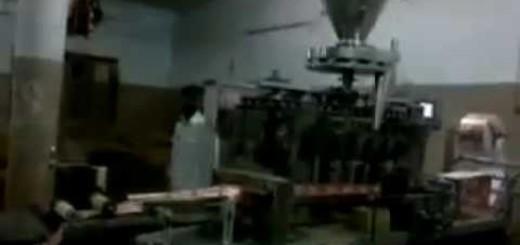 Tobacco / Gutka Pouch Packing machine – Horizontal Gutkha ffs