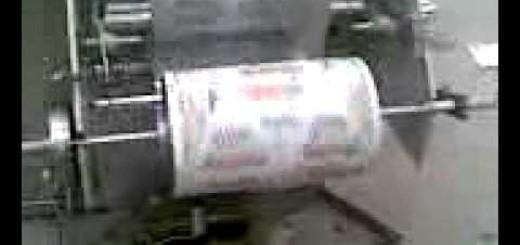 Vertical Form Fill Seal Machine,FFS Machine,  VFFS machine with panematic