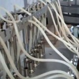 Vial Filling machine , Liquid Vial Filling machine