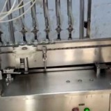 Vial Filling machine, Vial Filling line , Liquid Vial filling equipment