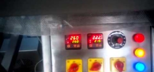Vial Tamper Evident Sleeve Applicators, Vial Sleeve labeler & labelling machine