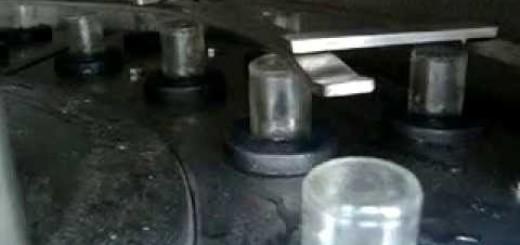 Vial Washing machine, bottle Washing Machine , 5 ml to 1000ml vial and bottle washing machine