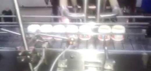 Viscose Liquid/Paste Filling Machine for Viscose Liquid or Gel/Paste, Balm, Petroleum Jelly