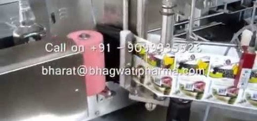 Wine Liquore bottle Sticker Labeling Machine for Round Glass Bottle and Oval Glass Bottle
