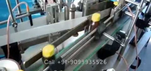 Wrap Around Labeling Machine, Wrap Around Labeler Machine