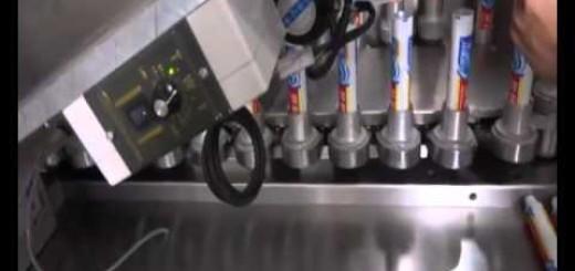 Plastic Tube filling machine , Lemi tube filling machine linear
