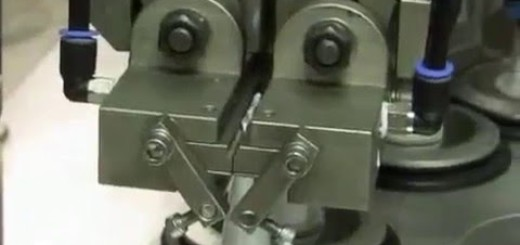 Two / Double nozzle Head tube filling sealing machine -Auto high speed tube filler