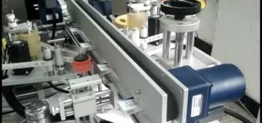 Carton security seal Two side Double head labelling machine , Two corners Pharma Carton labelers