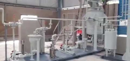 Greases manufacturing plant , Grease Plant machine and Equipments